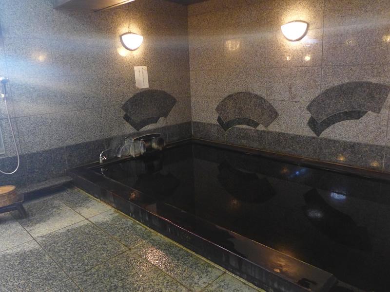 鴎外温泉(水月ホテル鴎外荘)
