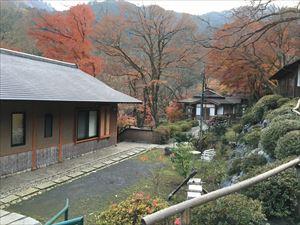 多摩・松乃温泉 水香園