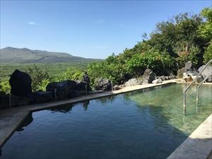 三原山温泉(大島温泉ホテル)