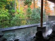 秋川渓谷瀬音之汤