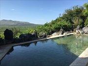 三原山溫泉